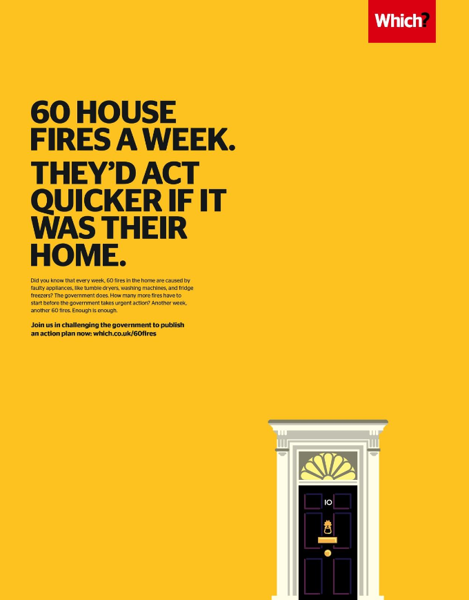 60 House Fires