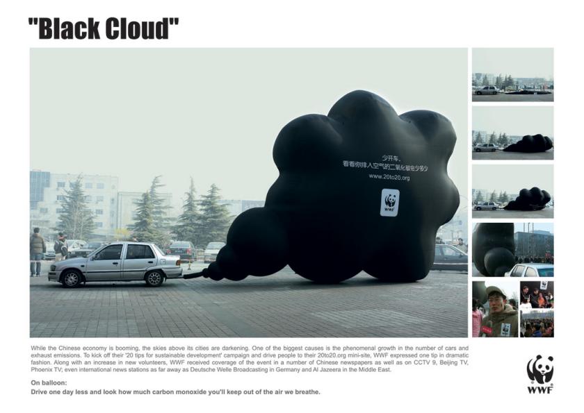 carbon cloud