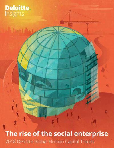 Deloitte Human Capital Trends 2018