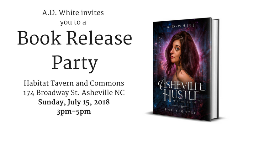 Book Release Party(1)