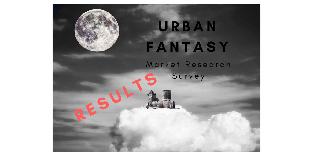 RESULTS: Urban Fantasy Market Research- Ideal Client Feedback