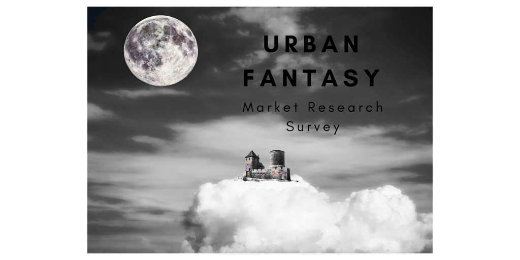 Urban Fantasy Books Market Research
